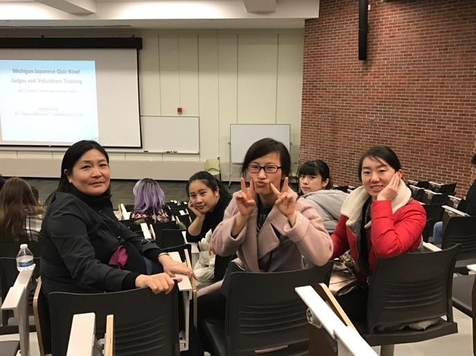 伟恩州立大学孔子学院工作简报-华中科技国际教育学院